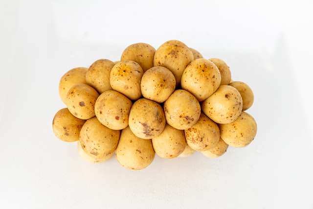 How to boil potatoes?