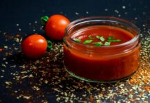 How to make tomato soup?