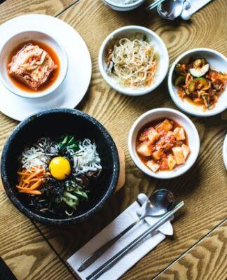 How to make kimchi?
